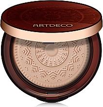Parfumuri și produse cosmetice Pudră bronzantă - Artdeco Bronzing Powder