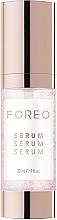 Parfumuri și produse cosmetice Ser cu microcapsule pentru față - Foreo Serum Serum Serum