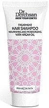 Parfumuri și produse cosmetice Șampon cu ulei de argan - Dr. Derehsan Shampoo