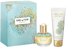 Parfumuri și produse cosmetice Elie Saab Girl Of Now - Set (edp/30ml + b/lot/75ml)