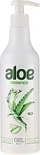 Parfumuri și produse cosmetice Gel pentru față - Diet Esthetic Aloe Vera Gel