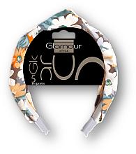 Parfumuri și produse cosmetice Cerc de păr, 417627 - Glamour