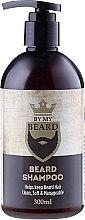 Parfumuri și produse cosmetice Șampon pentru barbă - By My Beard Beard Care Shampoo