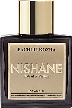 Parfumuri și produse cosmetice Nishane Patchuli Kozha - Parfum