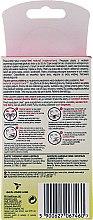 Benzi pentru epilare - Veet Natural Inspirations Face Wax Strips — Imagine N2
