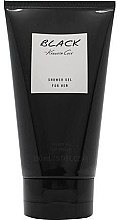 Parfumuri și produse cosmetice Kenneth Cole Black For Him - Gel de duș