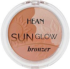 Parfumuri și produse cosmetice Bronzer - Hean Sun Glow Bronzer