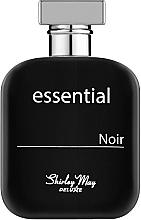 Parfumuri și produse cosmetice Shirley May Essential Noir - Apă de toaletă