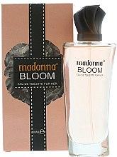 Parfumuri și produse cosmetice Madonna Bloom - Apă de toaletă