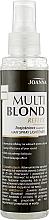 Parfumuri și produse cosmetice Spray pentru decolorarea părului - Joanna Multi Blond Spray