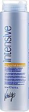 Șampon nutritiv și regenerant pentru păr uscat și deteriorat - Vitality's Intensive Nutriactive Shampoo — Imagine N1