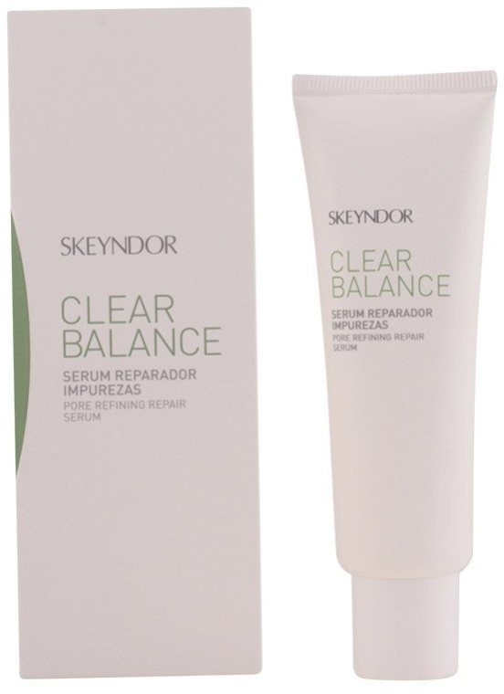 Ser pentru față - Skeyndor Clear Balance Serum — Imagine N1