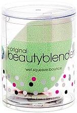 Parfumuri și produse cosmetice Burete pentru machiaj - Beautyblender Original Mint Makeup Sponge