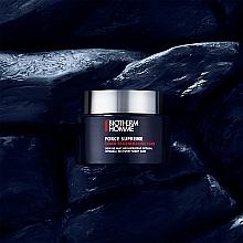 Crema anti-îmbătrânire - Biotherm Homme Force Supreme — Imagine N5