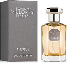 Lorenzo Villoresi Theseus - Apă de toaletă — Imagine N2
