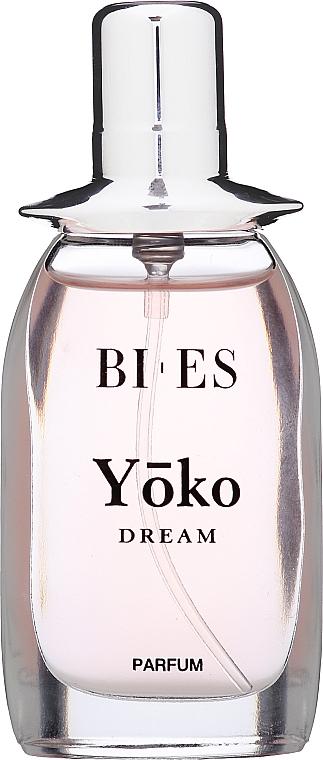 Bi-es Yoko Dream - Apă de parfum (mini)
