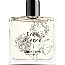 Parfumuri și produse cosmetice Miller Harris Rose Silence - Apă de parfum