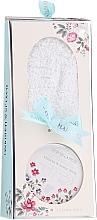 Parfumuri și produse cosmetice Set - Baylis & Harding Royal Garden (f/lot/50ml + socks)