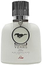 Parfumuri și produse cosmetice Ford Mustang 50 Years - Apă de parfum