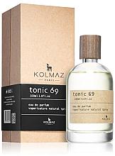 Parfumuri și produse cosmetice Kolmaz Tonic 69 - Apă de parfum