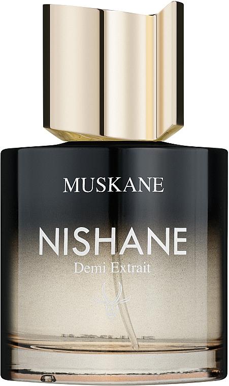Nishane Muskane - Parfum — Imagine N1