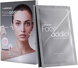 Parfumuri și produse cosmetice Filler pentru față - Soaddicted Faceaddict Multi-Zonal Non-Injectable Filler
