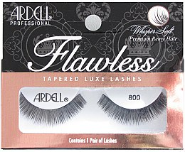 Parfumuri și produse cosmetice Gene false - Ardell Flawless Lashes 800