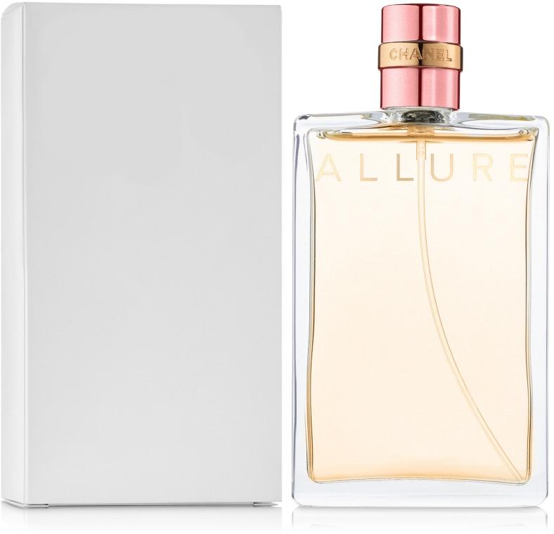 Chanel Allure - Apă de parfum (tester cu capac) — Imagine N2