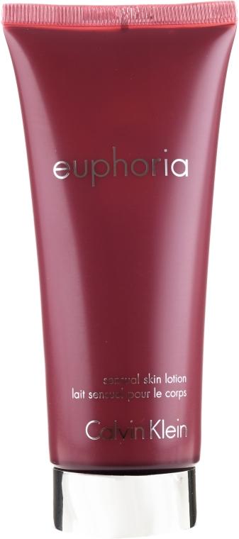 Calvin Klein Euphoria - Set (edp/100ml + b/lot/100ml) — Imagine N4
