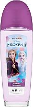 Parfumuri și produse cosmetice La Rive Frozen - Deodorant parfumat