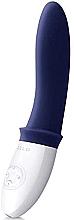 Parfumuri și produse cosmetice Masajor pentru prostată - Lelo Billy 2 Deep Blue Luxury Rechargeable Massager