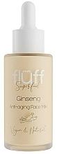 Parfumuri și produse cosmetice Lapte de față - Fluff Superfood Ginseng Facial Milk