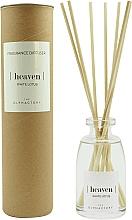 Parfumuri și produse cosmetice Difuzor de aromă - Ambientair The Olphactory Heaven White Lotus