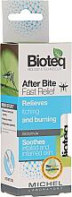 Parfumuri și produse cosmetice Balsam calmant după mușcături de insecte - Bioteq After Bite Fast Relief