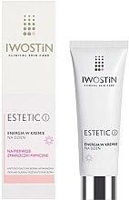 Parfumuri și produse cosmetice Cremă de zi pentru față - Iwostin Estetic Day Cream