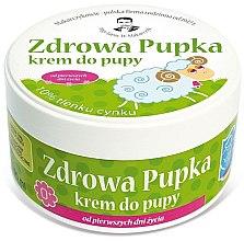 Parfumuri și produse cosmetice Cremă sub scutec - Skarb Matki Healthy Baby