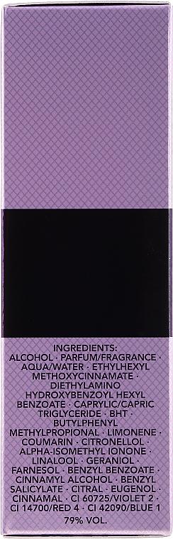 Rochas Muse de Rochas - Apă de parfum — Imagine N2