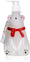 """Parfumuri și produse cosmetice Săpun lichid """"Urs polar"""" - Accentra Santa & Co Hand Soap"""