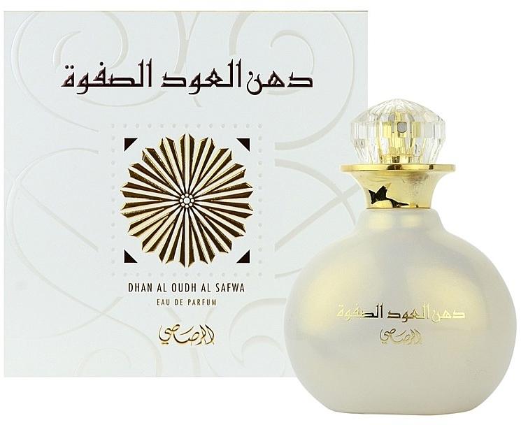Rasasi Dhan Al Oudh Safwa - Apă de parfum