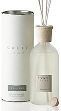 Parfumuri și produse cosmetice Culti Stile Aramara Diffuser - Difuzor Aromatic