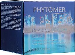 Parfumuri și produse cosmetice Cremă-șerbet pentru conturul feței și ochilor - Phytomer Citylife