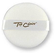 Parfumuri și produse cosmetice Burete pentru pudră, 35838 - Top Choice