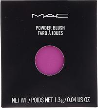 Parfumuri și produse cosmetice Fard de obraz - M.A.C Pro Palette Refill Powder Blush (rezervă)