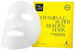 Parfumuri și produse cosmetice Mască de corp - Diego Dalla Palma Vitamina C Super Heroes Mask
