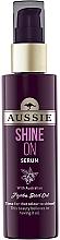 Parfumuri și produse cosmetice Ser pentru strălucirea părului - Aussie Shine On Hair Serum