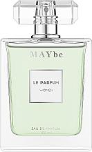 Parfumuri și produse cosmetice Christopher Dark MAYbe Le Parfum - Apă de parfum