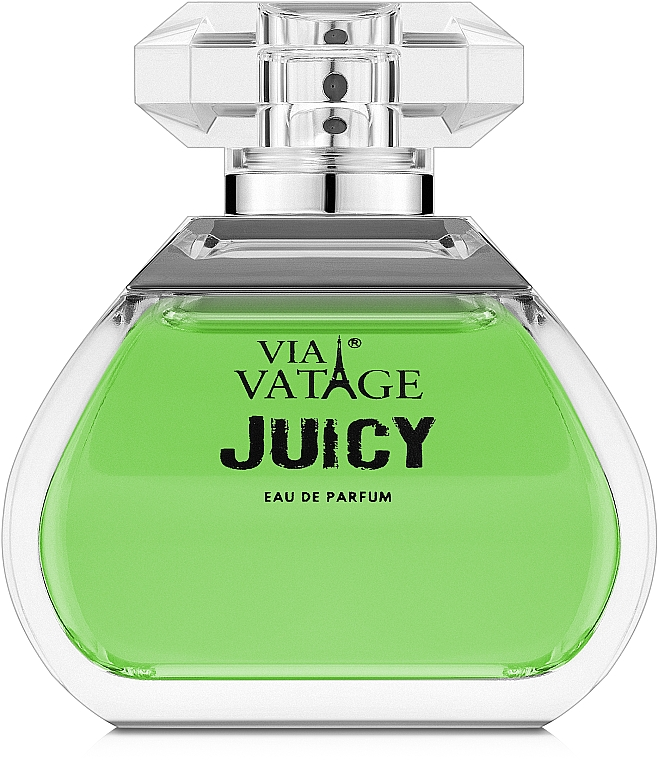Via Vatage Juicy - Apă de parfum