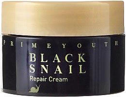 Set - Holika Holika Prime Youth Black Snail Skin Care Kit (mask + cr/18ml + tonic/31g + emulsion/31ml) — Imagine N4
