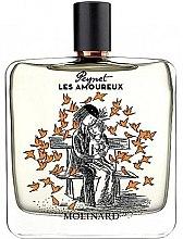 Parfumuri și produse cosmetice Molinard Les Amoureux de Peynet - Apă de toaletă (tester fără capac)
