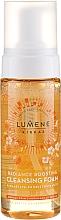 Parfumuri și produse cosmetice Spumă de curățare pentru față - Lumene Radiance Boosting Cleansing Foam